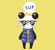 Sup Panda Kids Clothes