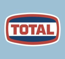 Vintage Total logo by TimVS