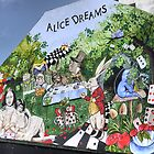 Alice Dreams by cullodenmist