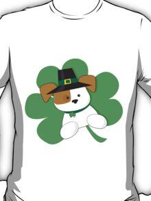 Irish Puppy T-Shirt