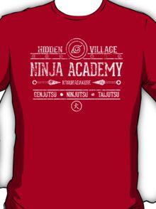 Ninja Academy T-Shirt