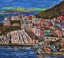 Tuscany by tsita13