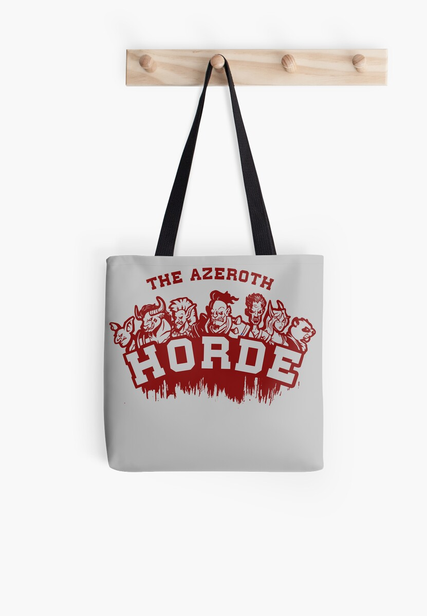Team Horde  by sponzar