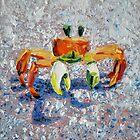 Ghost Crab by Neil Goodridge