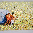 Hermit Crab by Neil Goodridge