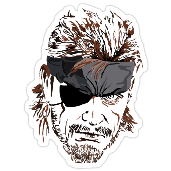 Big Boss by Amy Palmer