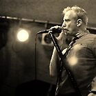 Chris Barron - Spin Doctors @ The Robin 2, Bilston - 29/01/2013 by Lucy Onions