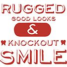 Knockout Smile by Look Human