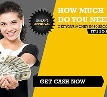 Payday Lenders by paydayadvance13