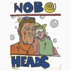 wob heads by deadrabbit82