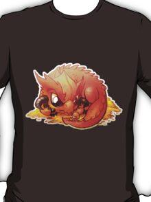 Smaug the Terrible T-Shirt