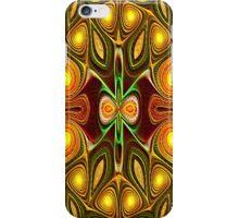 GNARL LIGHTS iPhone Case/Skin