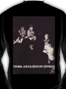 Terminal Acid Kaleidoscope Experience T-Shirt