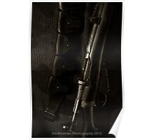 This is my Rifle, there are many like it.... Poster