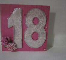 Gift cards for Numbered Birthdays by Giftcards