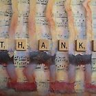 Thanks by Wendy Meg Siegel