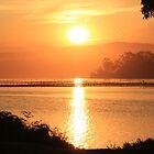 Merimbula Sunset by Paul Major