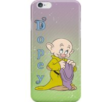 Cover IPhone Dopey iPhone Case/Skin