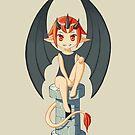 Gargoyle by freeminds