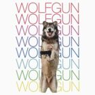 Wolfgun T by databendr