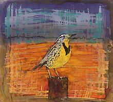 Meadow Song by carolyndoe