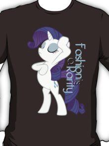 Fashion is a Rarity T-Shirt