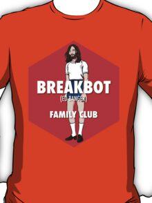 Breakbot - Family Club T-Shirt