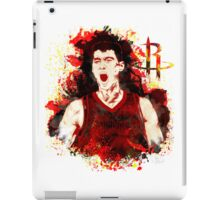 Linsanity - Jeremy Lin iPad Case/Skin
