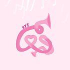 Love Trumpet by funnelbc