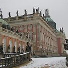 Potsdam Royal New Palace by orko