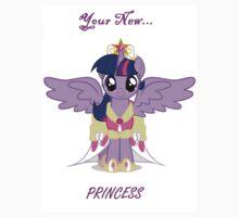 Princess Twilight Sparkle - MLP: FIM S3 by FFSteF09
