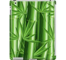Bamboo Jungle Zen iPad Case/Skin