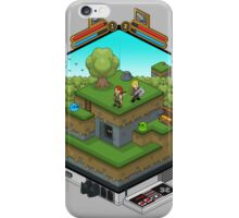 Gamer Immersion iPhone Case/Skin