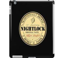 Lovely day for a Nightlock iPad Case/Skin
