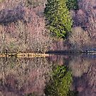 Reflections, Inverawe by PigleT