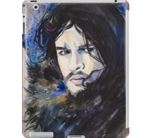 Game of Thrones-  Jon Snow iPad Case/Skin