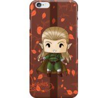 Chibi Legolas iPhone Case/Skin