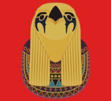 Horus by Degausser