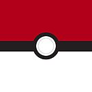 Pokeball by Milo GraphicDesign