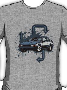 Supra Grunge T-Shirt