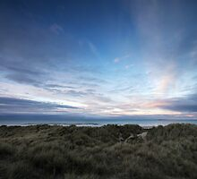 Northumberland Coast by damophoto