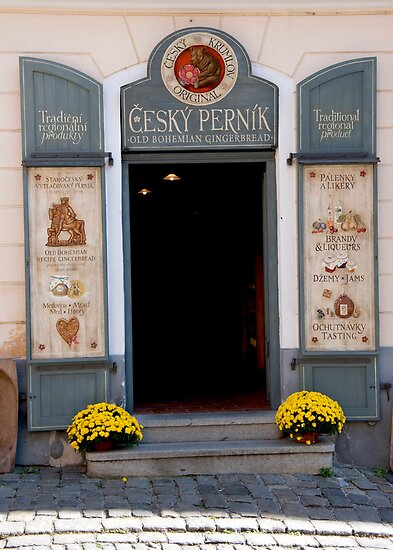 Cesky Pernik by phil decocco