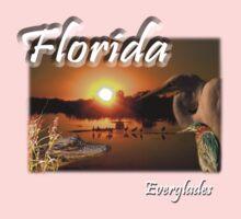 Florida Everglades Kids Clothes