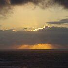 Caloundra Sunrise by clay2510
