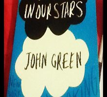 The fault in our stars. by aussiecandice