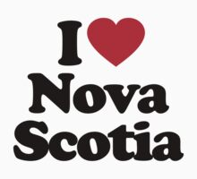 I Love Nova Scotia by iheart