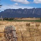 Mount Roland. Tasmania. by Esther&#x27;s Art and Photography
