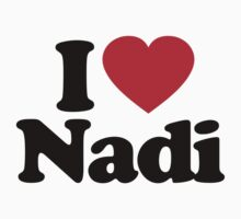 I Love Nadi by iheart
