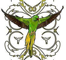 Parrot 2 by Adamzworld