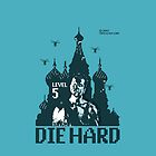 Die Hard... Level 5! IPhone by loku